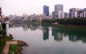 【綦江图片】《足迹天涯》 16.12壹零年秋在重庆綦江
