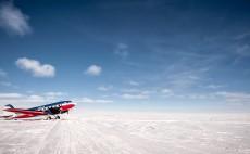 南极半岛 宝藏纪念