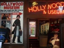 好莱坞地图, 好莱坞旅游地图, 好莱坞旅游景点地图