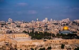 【巴勒斯坦图片】耶路撒冷,请允许我将我的泪留下(如诗如歌:以色列+约旦十日八晚游)