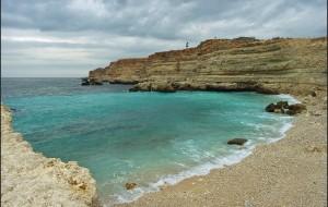 【克里米亚图片】克里米亚半岛神秘半浮雕
