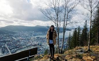 挪威 宝藏纪念