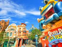 东京迪士尼度假区