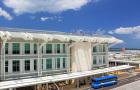 冲绳 那霸机场接机服务(航班内延误无限时免费等待+机场举牌+全程高速)