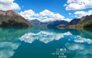 【波密图片】圆一个梦,游历一段人生-----(川藏南线318+拉萨+纳木措,高清美图大放送+详尽攻略)