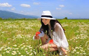 【保加利亚图片】保加利亚芳香玫瑰之旅