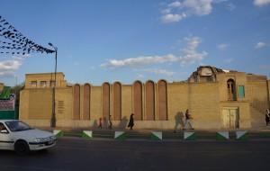 【设拉子图片】或许是三年的时光,这伊朗的波斯帝国