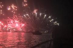 澎湖Day1-吉貝嶼+船上海釣賞煙火