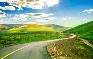 【室韦图片】金秋九月呼伦贝尔漠河寻北摄影之旅