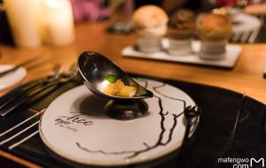 苏梅岛美食-树顶餐厅