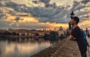 【克鲁姆洛夫图片】东欧漫笔,随我去看秋天的童话