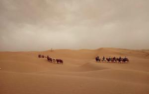 【中卫图片】手交给我✿心也交给我,跟我一起穿越腾格里沙漠,带你体验不一样的大漠风情♥