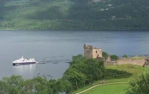 【格拉斯哥图片】未完成的North Coast 500 苏格兰自驾游