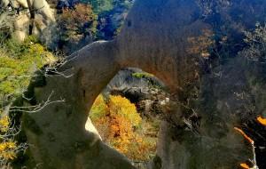 【蓟县图片】兴隆六里坪,情人谷,奇石林一日游