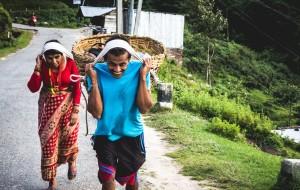 【奇特旺图片】【背包旅行】南亚以北,高原以南,行至万山之国尼泊尔。
