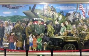 【怀化图片】看长沙保卫战,观芷江受降地。