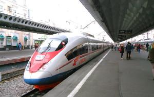 【圣彼得堡图片】如何在俄铁官网购买俄罗斯火车票--高铁车票 (详细说明,图解)