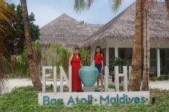 马尔代夫Finolhu菲诺芙岛的第一篇游记,送给今天开业的你+更新最详细岛上各种价单