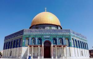 【特拉维夫图片】#散落在应许之地的足迹#以色列全景日志+伯利恒一日探险记