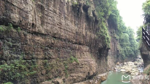 恩施/湖北/全景/双动(十日游)之六 恩施大峡谷