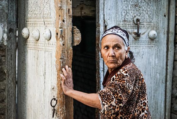 布哈拉的犹太人
