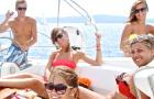 芭提雅高级VIP快艇包船出海一日游 5人小团 海钓浮潜游泳