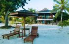 仙本那邦邦岛龙珠度假村(赠30分钟按摩+长白沙滩+岛大人少+海龟繁殖基地+花园/沙滩别墅+水上别墅+度假氛围浓厚)