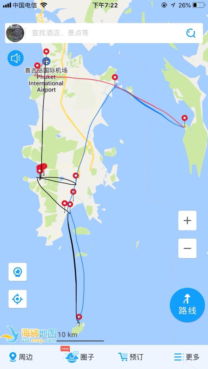 【烟台长岛县地图】烟台长岛县电子地图查询_图吧