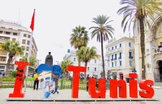 突尼斯自助遊攻略