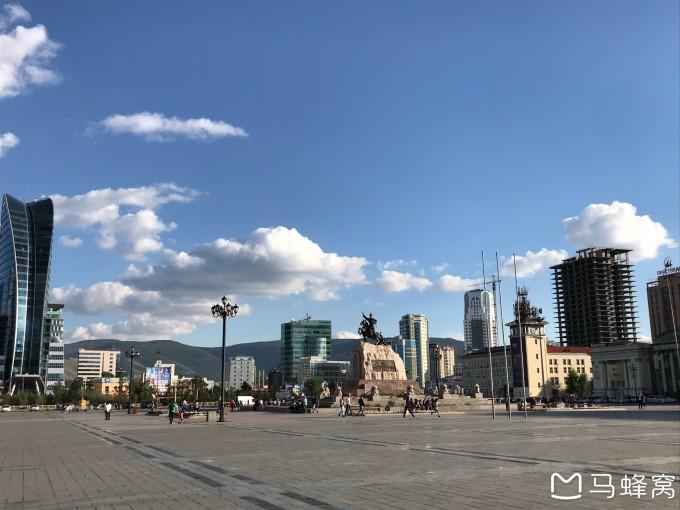 蒙古自助遊攻略