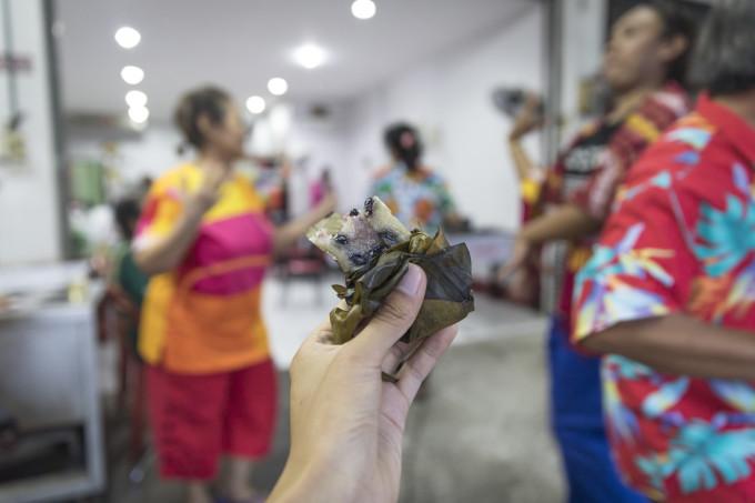 非著名景點打卡偏執狂的自我救贖 — 泰國伊森地區行記 172