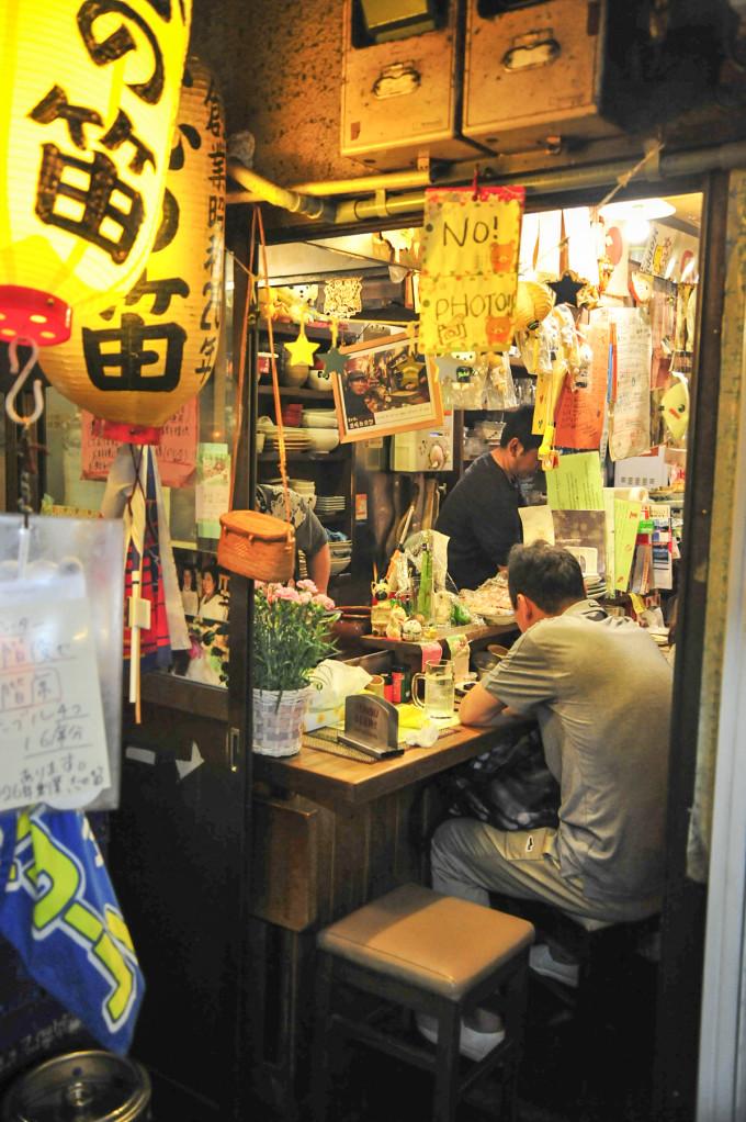 東京·美食物語 128