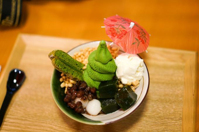 東京·美食物語 112