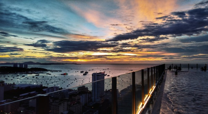 旅行就是一場相遇——曼谷芭提雅7天自由行 54