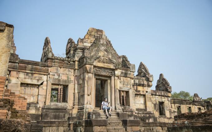 非著名景點打卡偏執狂的自我救贖 — 泰國伊森地區行記 35