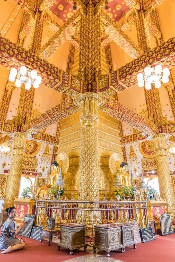 非著名景點打卡偏執狂的自我救贖 — 泰國伊森地區行記 54