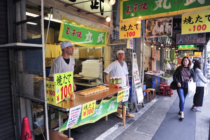 東京·美食物語 28