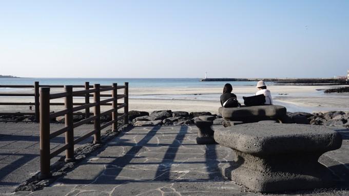 山與海,春與濟州,一個人的小眾之旅 47