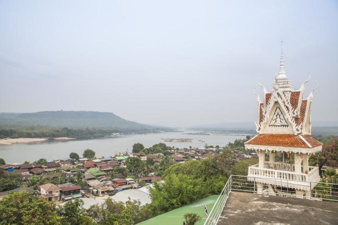 非著名景點打卡偏執狂的自我救贖 — 泰國伊森地區行記 81
