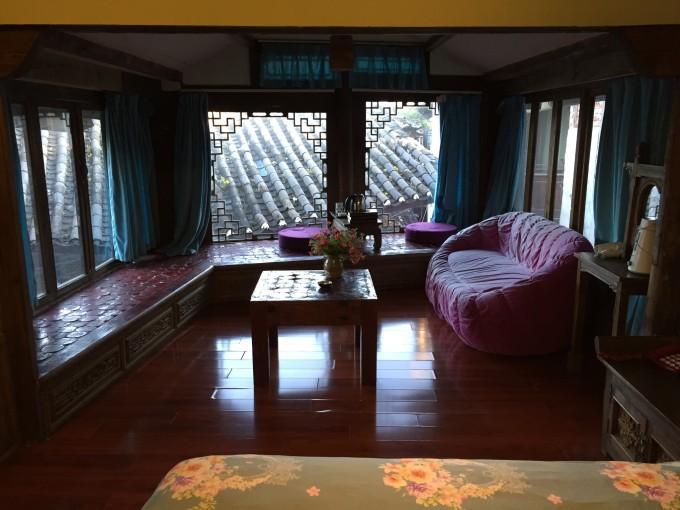 雲南,開滿鮮花的舒閒之地 31