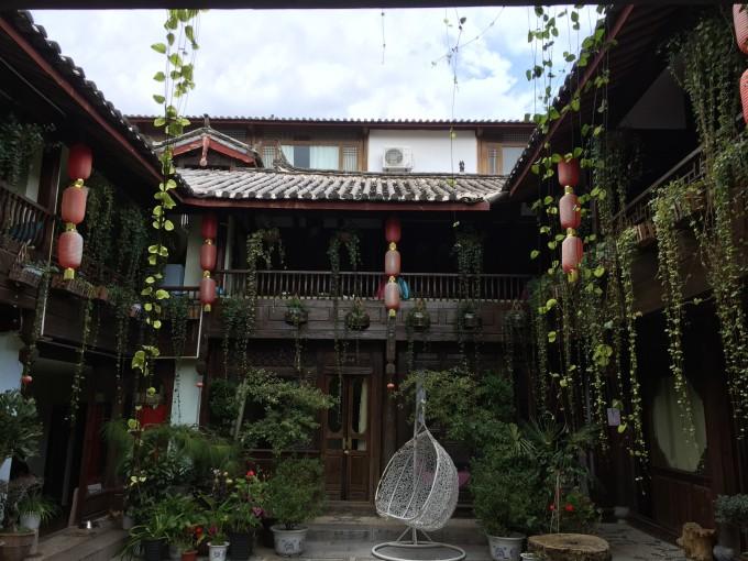 雲南,開滿鮮花的舒閒之地 50