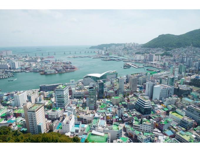 【釜山物語】一封來自大海的情書 40