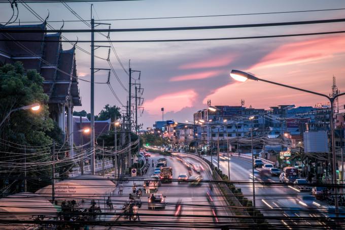 非著名景點打卡偏執狂的自我救贖 — 泰國伊森地區行記 11