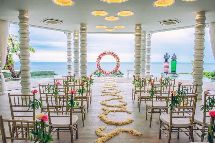 去国外举办婚礼仪式是怎样的