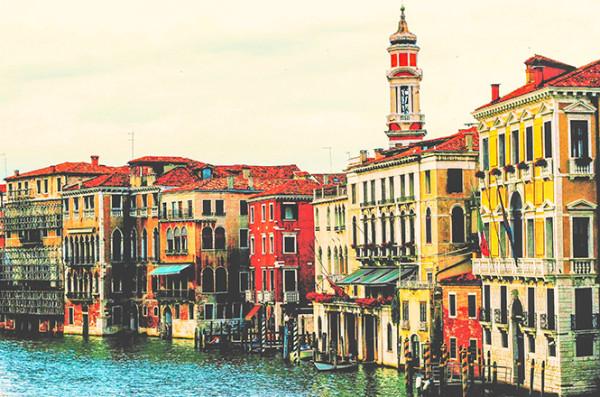 """威尼斯会成为""""看不见的城市""""吗?"""