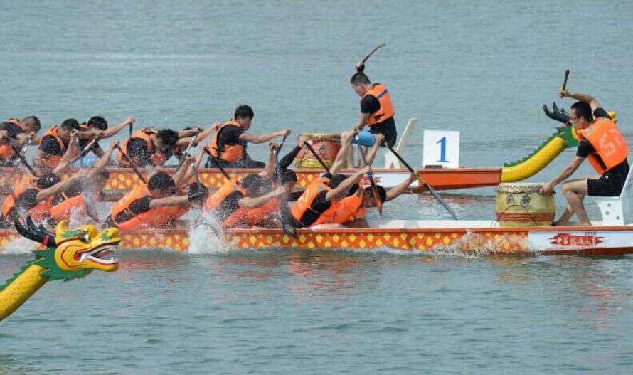 廣州端午節去哪玩,2019廣州端午節賽龍舟時間、地點