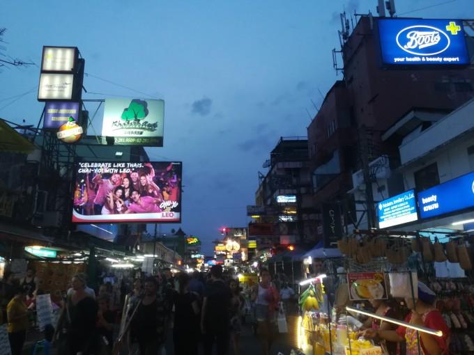 泰国7天人均_泰国旅游团报价7天