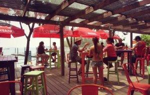 新加坡娱乐-Bikini Bar