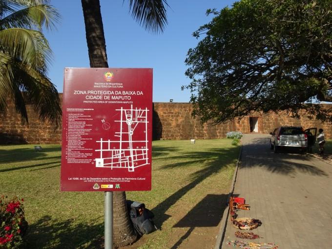莫桑比克自助遊攻略