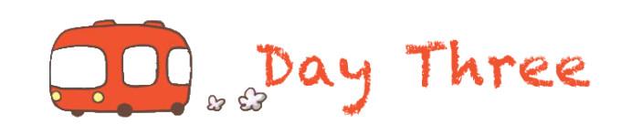Day 3 红原—安曲—查理乡—神座—理县—汶川